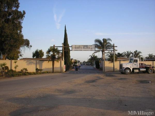 Photo of Santa Elena Cooperative, Soledad, CA