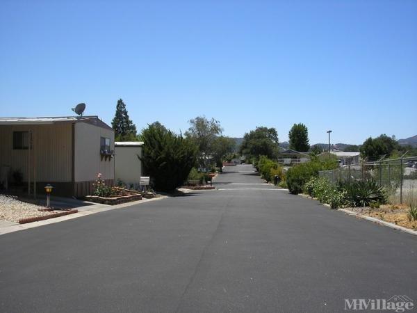 Photo of Villa Margarita Adult Mobile Home Community, Atascadero, CA