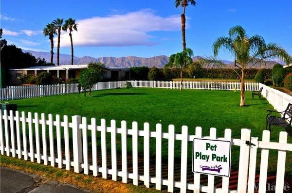 Photo of Indian Wells RV Resort, Indio, CA