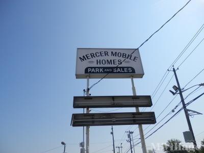 Mercer Mobile Home Park