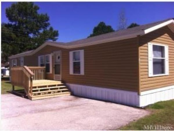 Photo of Hillside Mobile Home Community, Lufkin, TX