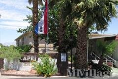 Photo 1 of 8 of park located at 3150 Arville Street Las Vegas, NV 89102