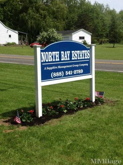 Mobile Home Park in Sodus Point NY