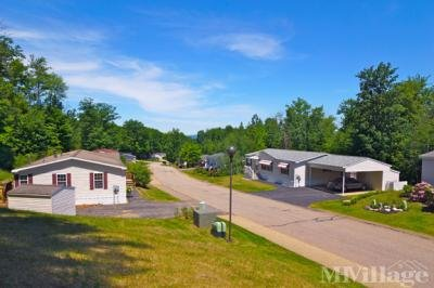 Mobile Home Park in Laconia NH