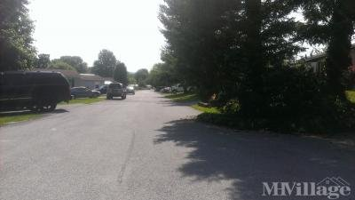 Mobile Home Park in New Providence PA