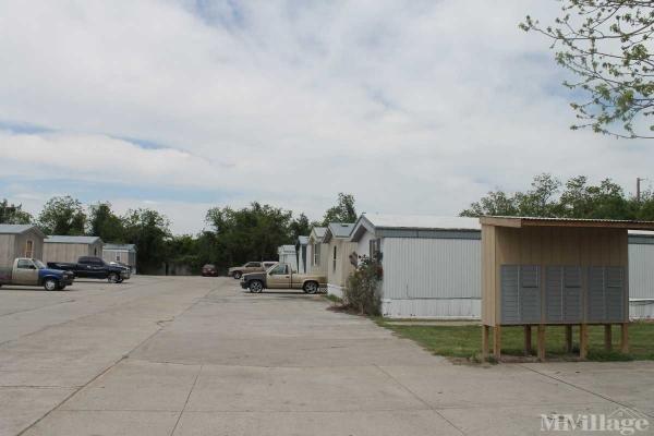 Photo of Sralla Mobile Home Park, Crosby, TX