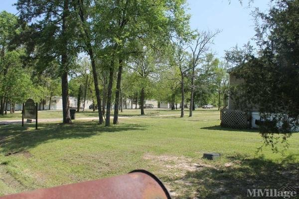Photo of Sunset Ridge Mobile Home Park, Huntsville, TX