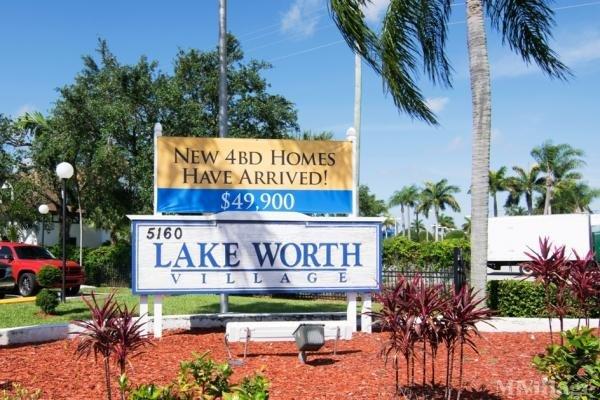 Photo of Lake Worth Village, Lake Worth, FL