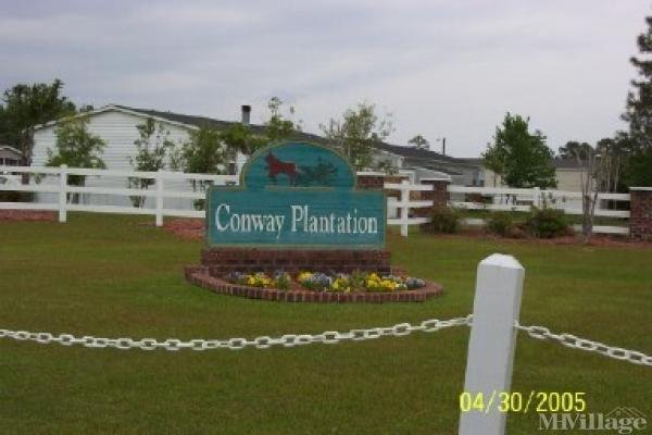 Photo of Conway Plantation, Conway, SC