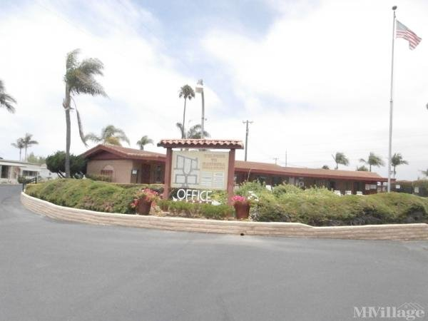 Photo of Hacienda Mobile Estates, Chula Vista, CA