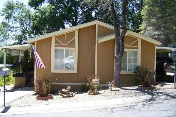 Photo of Diamond Springs Mobile Park, Placerville, CA
