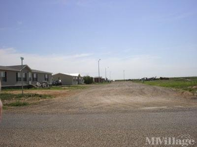 Mobile Home Park in Dalhart TX