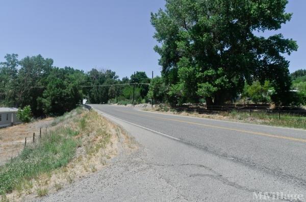 Photo of J Henrie Trailer Park, Aztec, NM