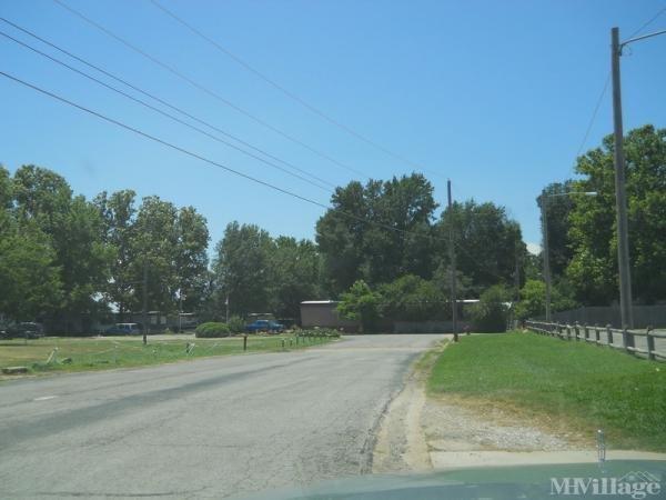 Photo of Ramms Trailer Park, Sallisaw, OK