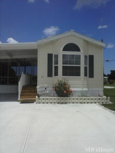 Mobile Home Park in Port Saint Lucie FL