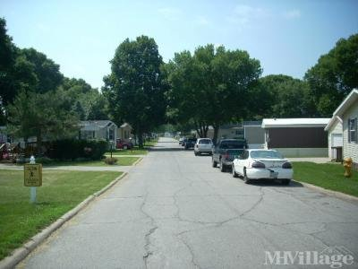 Mobile Home Park in Pleasant Hill IA
