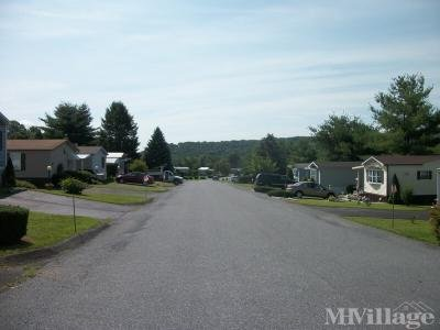 Mobile Home Park in Walnutport PA