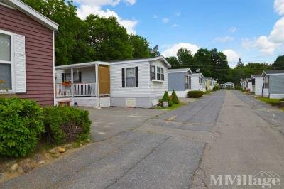 Mobile Home Park in Shirley MA