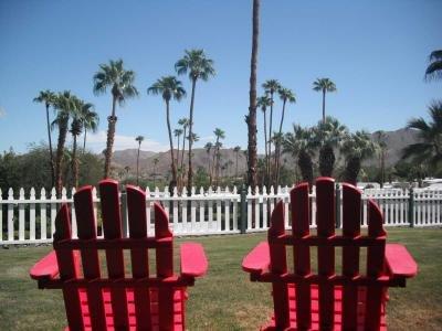 Mobile Home Dealer in Palm Desert CA