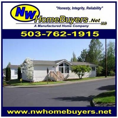NW LLC mobile home dealer with manufactured homes for sale in Milwaukie, OR. View homes, community listings, photos, and more on MHVillage.