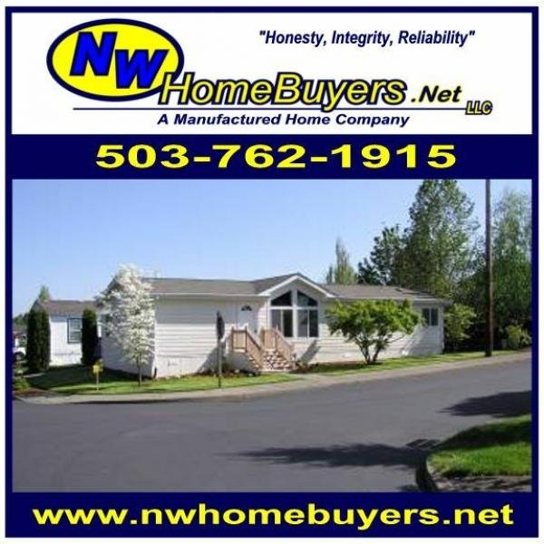 NW HomeBuyers.net LLC Mobile Home Dealer in Milwaukie, OR