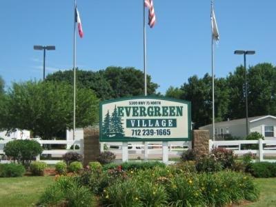 Evergreen Village
