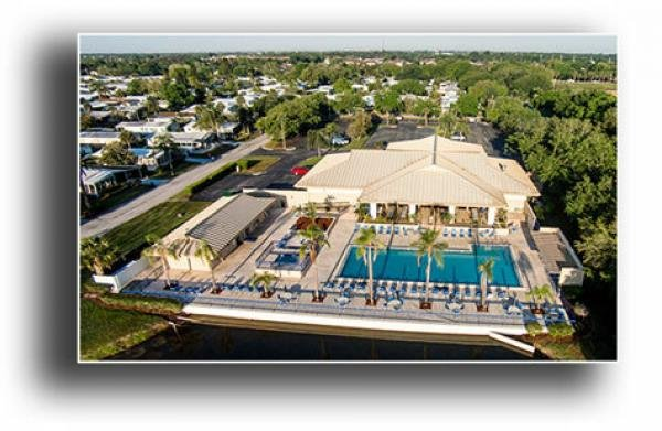 Newby Realty at Camelot Lakes Mobile Home Dealer in Ellenton, FL
