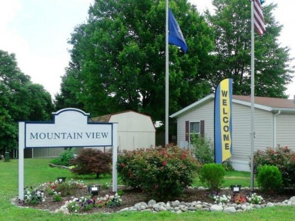 Mountain View - PA