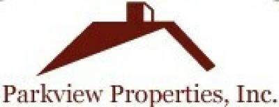 Parkview Properties Inc.