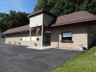Continental Communities mobile home dealer with manufactured homes for sale in Mercer, PA. View homes, community listings, photos, and more on MHVillage.