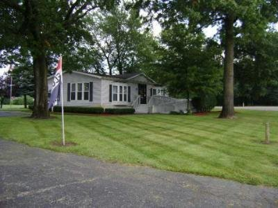 Mobile Home Dealer in Mattawan MI