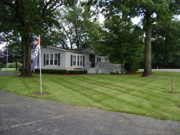 West Point Hills Mobile Home Dealer in Mattawan, MI