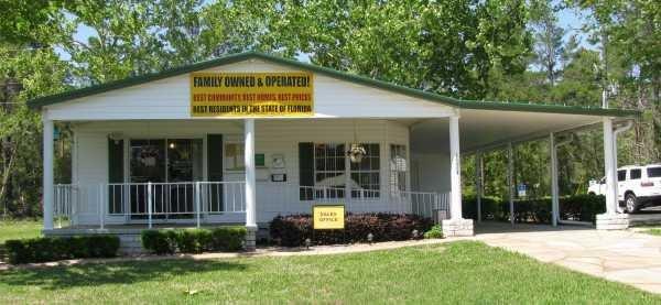 Weeki Wachee North Mobile Home Dealer in Brooksville, FL
