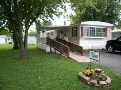Mobile Home Dealer in South Bloomfield OH