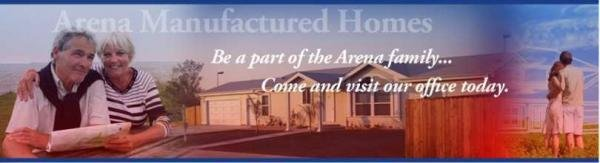 Arena Mobile Homes mobile home dealer with manufactured homes for sale in Quartz Hill, CA. View homes, community listings, photos, and more on MHVillage.