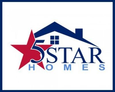 5 Star Homes
