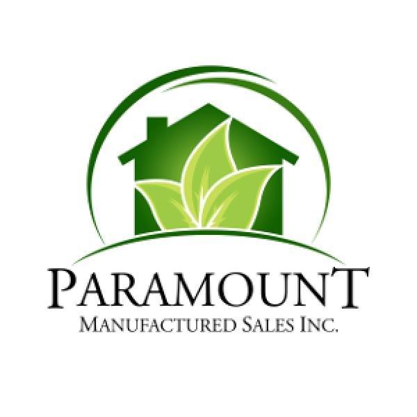 Paramount Manufactured Sales, Inc. Mobile Home Dealer in Riverside, CA