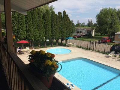 Continental Communities mobile home dealer with manufactured homes for sale in Mankato, MN. View homes, community listings, photos, and more on MHVillage.