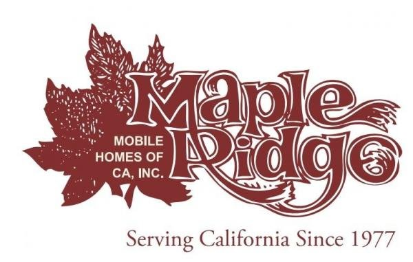 Maple Ridge Mobile Homes of California, Inc.  mobile home dealer with manufactured homes for sale in La Verne, CA. View homes, community listings, photos, and more on MHVillage.