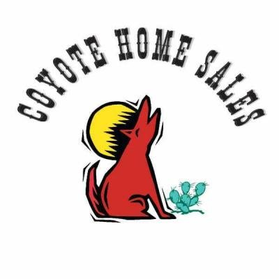 Coyote Home Sales