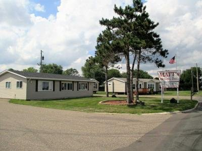 Matt's Homes, Inc. mobile home dealer with manufactured homes for sale in Blaine, MN. View homes, community listings, photos, and more on MHVillage.