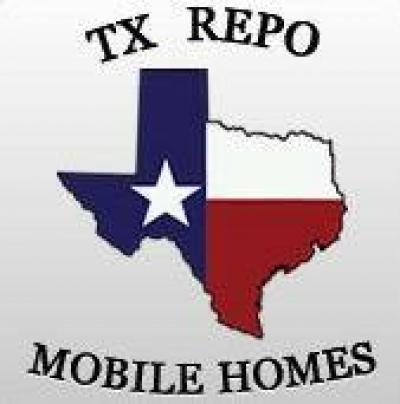 Texas Repo Mobile Homes
