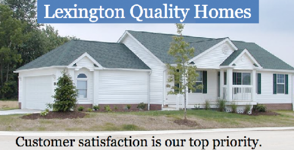 Lexington Quality Homes