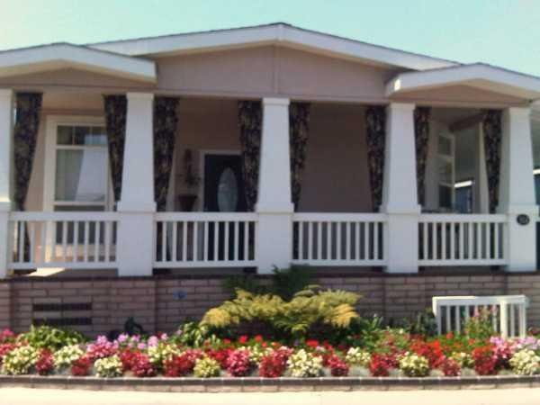 Superior Manufactured Housing, Inc Mobile Home Dealer in Fountain Valley, CA