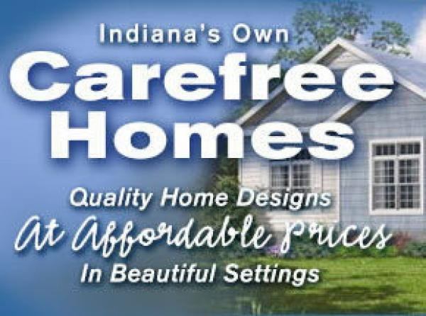 Carefree Homes Mobile Home Dealer in Pendleton, IN