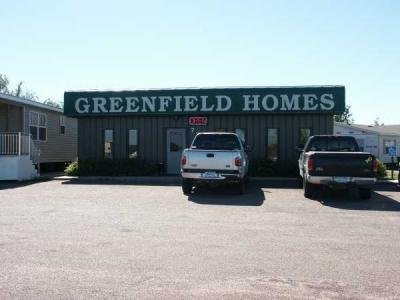 Mobile Home Dealer in Rockford MN