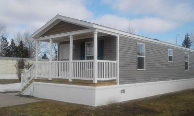Mobile Home Dealer in Grand Forks ND