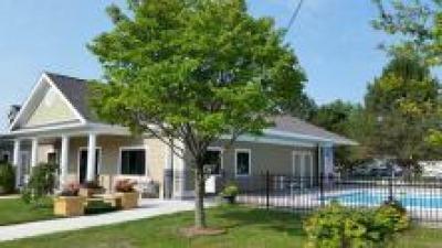 Mobile Home Dealer in Burtchville MI