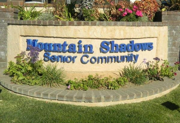 Mountain Shadows Mobilehome Community Mobile Home Dealer in Highland, CA