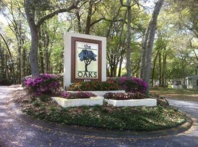 Lake Helen Villa and The Oaks
